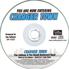 chargertown