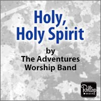 holyholyspirit-single-200